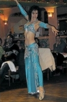 Bonita, Belly Dancer